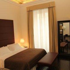Hotel Palazzo Sitano 4* Номер Комфорт с различными типами кроватей фото 2