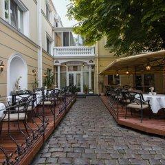 Гостиница Одесский Дворик Одесса помещение для мероприятий фото 2