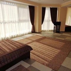 Mark Plaza Hotel 2* Номер Эконом разные типы кроватей фото 3