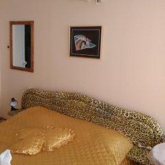 Family Hotel Silver Pearl 2* Стандартный номер с различными типами кроватей фото 6