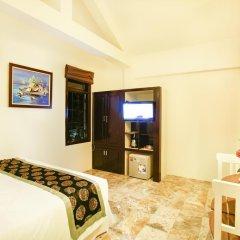 Отель Mr Tho Garden Villas удобства в номере