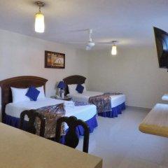 Hotel El Campanario Studios & Suites 2* Стандартный номер с разными типами кроватей фото 10