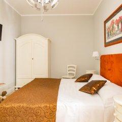 Отель Residenza Vatican Suite Стандартный номер с различными типами кроватей фото 12
