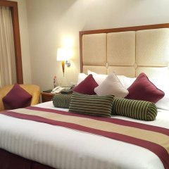 Boulevard Hotel Bangkok 4* Номер Делюкс с разными типами кроватей фото 13