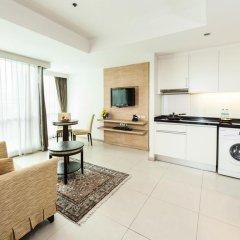 Отель Adelphi Grande Sukhumvit By Compass Hospitality 4* Люкс Премиум фото 8