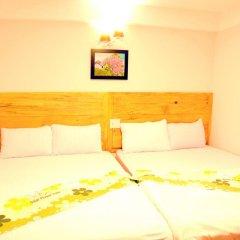 Отель Dalat Flower 3* Стандартный номер фото 10