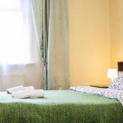 Hotel na Ligovskom 2* Стандартный номер с двуспальной кроватью фото 22
