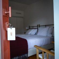 Отель Morgadio da Calçada 4* Улучшенный номер разные типы кроватей фото 5
