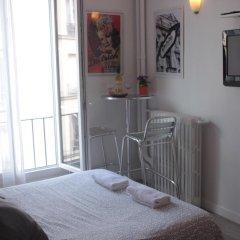 Апартаменты Montmartre Apartments Picasso Париж удобства в номере
