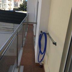 Отель MyAlgarve Monte Gordo балкон