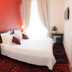 Гостиница Crossroads 3* Номер Делюкс с различными типами кроватей