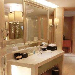 Baolilai International Hotel 5* Люкс Бизнес с различными типами кроватей фото 8