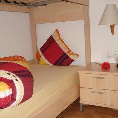 Отель Thalerhof Сцена удобства в номере