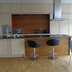 Отель Glasgow Lofts в номере фото 2