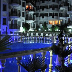 Апартаменты Natalia Apartment in Vista Del Mar 2 Свети Влас фото 2
