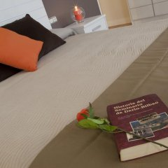 Отель Seminario Bilbao Испания, Дерио - отзывы, цены и фото номеров - забронировать отель Seminario Bilbao онлайн удобства в номере