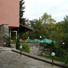 Park Hotel Kyoshkove Шумен фото 7