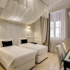 Hotel Tito 3* Стандартный номер с двуспальной кроватью фото 5