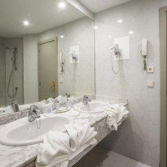 Hotel Beatriz Costa & Spa ванная фото 2