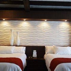 El Tapatio Hotel And Resort 3* Номер Делюкс с различными типами кроватей