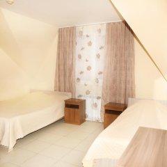 Гостевой Дом Натали Номер Комфорт с различными типами кроватей фото 10