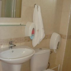 Hotel Uzunski 3* Люкс с разными типами кроватей фото 5