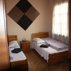 Отель Babilina 2* Люкс с различными типами кроватей фото 4