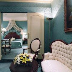 Hotel Santo Domingo 4* Люкс с различными типами кроватей фото 2