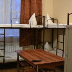 Hostel On Schelkovskaya удобства в номере фото 2