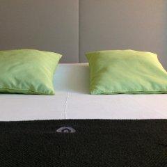 Отель Campanile Nice Airport 3* Улучшенный номер с различными типами кроватей фото 2