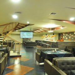 OYO 4155 Hotel The Sudesh гостиничный бар