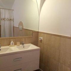 Отель Portici Merano Меран ванная фото 2