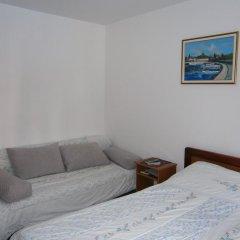 Апартаменты Mijovic Apartments Студия с различными типами кроватей фото 10