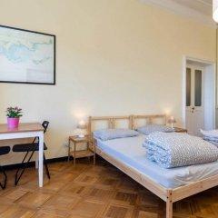 Отель Rita's House Италия, Генуя - отзывы, цены и фото номеров - забронировать отель Rita's House онлайн комната для гостей фото 5
