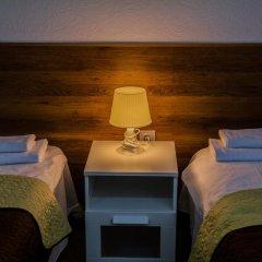 Гостиница Хозяюшка 3* Стандартный номер с 2 отдельными кроватями