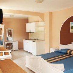 Отель Manz I Болгария, Поморие - отзывы, цены и фото номеров - забронировать отель Manz I онлайн в номере фото 2