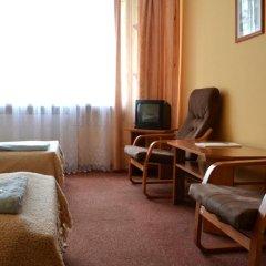 Отель Gościniec Стандартный номер с различными типами кроватей фото 13