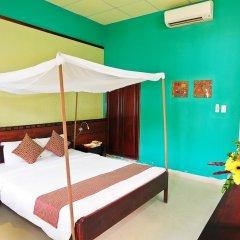 Отель Sea Star Resort 3* Улучшенное бунгало с различными типами кроватей фото 11