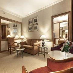 Отель Arnoma Grand 4* Люкс с различными типами кроватей фото 5