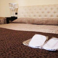 Отель Cola di Rienzo Inn комната для гостей фото 2