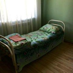 Гостиница Guest house Sominka 17 Кровать в общем номере двухъярусные кровати