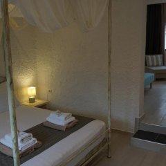 Отель Ariadni Blue 3* Номер Делюкс с разными типами кроватей