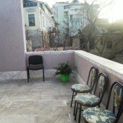 Гостиница Vorontsoff Bed And Breakfast балкон