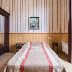 Отель Pension Villanueva комната для гостей фото 4