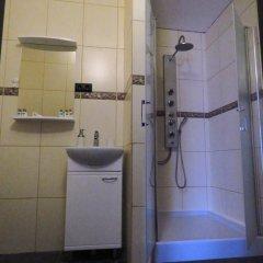 Гостиница Куршале Шале разные типы кроватей фото 13