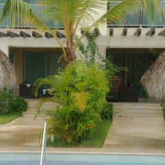 Отель The Reserve at Paradisus Palma Real - Все включено 5* Люкс с различными типами кроватей фото 19
