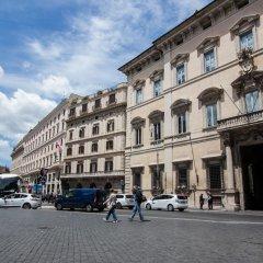 Отель Altieri Loft Pantheon Рим парковка