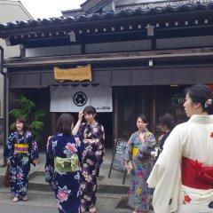 Отель Etchu Yatsuo Base OYATSU Япония, Тояма - отзывы, цены и фото номеров - забронировать отель Etchu Yatsuo Base OYATSU онлайн помещение для мероприятий