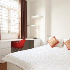 Апартаменты Smiley Apartment 2 Улучшенные апартаменты с различными типами кроватей фото 12