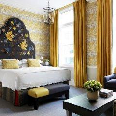 Отель Covent Garden 5* Номер Делюкс фото 6